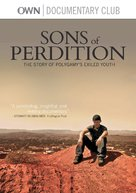 Sons of Perdition - DVD cover (xs thumbnail)