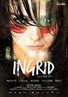 Ingrid - Spanish Movie Poster (xs thumbnail)