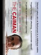 Il caimano - British Movie Poster (xs thumbnail)