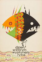 The Day the Fish Came Out - Polish Movie Poster (xs thumbnail)