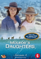 """McLeod's Daughters"" - Belgian Movie Cover (xs thumbnail)"