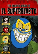 The Haunted World of El Superbeasto - Movie Poster (xs thumbnail)