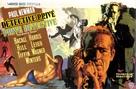 Harper - Belgian Movie Poster (xs thumbnail)