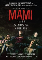 Ma - Finnish Movie Poster (xs thumbnail)