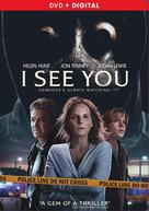 I See You - DVD movie cover (xs thumbnail)