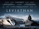 Leviathan - British Movie Poster (xs thumbnail)