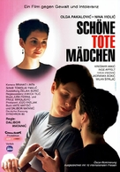 Fine mrtve djevojke - German Movie Poster (xs thumbnail)