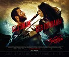 300: Rise of an Empire - Russian Movie Poster (xs thumbnail)