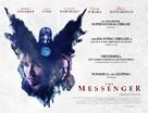 The Messenger - British Movie Poster (xs thumbnail)