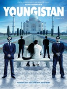 Youngistaan - Indian Movie Poster (xs thumbnail)