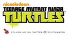 """Teenage Mutant Ninja Turtles"" - Logo (xs thumbnail)"