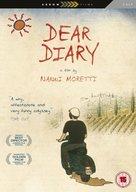 Caro diario - British Movie Cover (xs thumbnail)