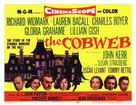 The Cobweb - Movie Poster (xs thumbnail)