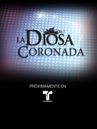 """La diosa coronada"" - Colombian Movie Poster (xs thumbnail)"
