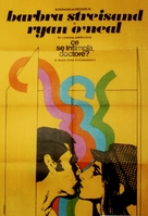 What's Up, Doc? - Romanian Movie Poster (xs thumbnail)