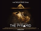 The Pyramid - British Movie Poster (xs thumbnail)
