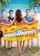 The Inbetweeners Movie - Canadian Movie Cover (xs thumbnail)