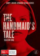 """The Handmaid's Tale"" - Australian DVD movie cover (xs thumbnail)"