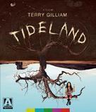 Tideland - Blu-Ray movie cover (xs thumbnail)