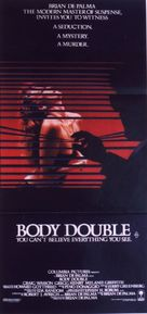 Body Double - Movie Poster (xs thumbnail)