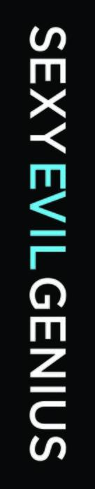Sexy Evil Genius - Canadian Logo (xs thumbnail)
