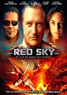 Red Sky - French Movie Cover (xs thumbnail)