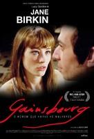 Gainsbourg (Vie héroïque) - Brazilian Movie Poster (xs thumbnail)