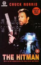 The Hitman - British Movie Cover (xs thumbnail)