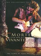 La morte vivante - Dutch DVD cover (xs thumbnail)