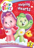 """The Care Bears"" - DVD cover (xs thumbnail)"