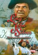 Long John Silver - DVD cover (xs thumbnail)
