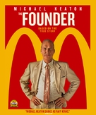 The Founder - Blu-Ray movie cover (xs thumbnail)