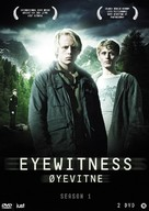 """Eyewitness"" - Dutch DVD movie cover (xs thumbnail)"
