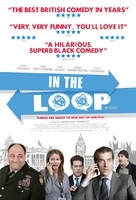 In the Loop - British Movie Poster (xs thumbnail)