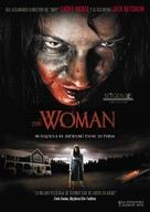 The Woman - Spanish Movie Poster (xs thumbnail)