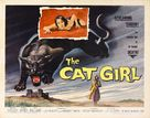 Cat Girl - Movie Poster (xs thumbnail)