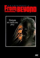 From Beyond - DVD cover (xs thumbnail)