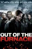 Out of the Furnace - Movie Cover (xs thumbnail)