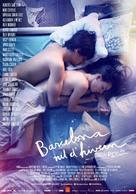 Barcelona, nit d'hivern - Andorran Movie Poster (xs thumbnail)