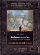 Saving Private Ryan - German DVD movie cover (xs thumbnail)