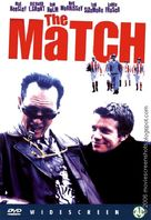 The Match - British Movie Cover (xs thumbnail)