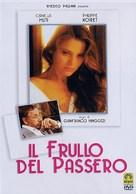 Il frullo del passero - Italian DVD cover (xs thumbnail)