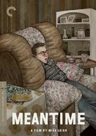 Meantime - DVD movie cover (xs thumbnail)