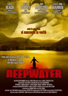 Deepwater - Italian Movie Poster (xs thumbnail)
