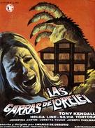 Las garras de Lorelei - Movie Poster (xs thumbnail)