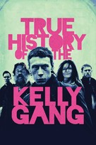 True History of the Kelly Gang - Australian Video on demand movie cover (xs thumbnail)