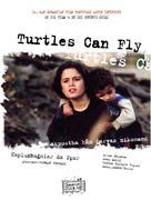 Lakposhtha parvaz mikonand - Turkish Blu-Ray cover (xs thumbnail)