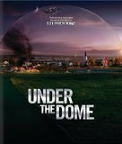 """Under the Dome"" - Blu-Ray movie cover (xs thumbnail)"