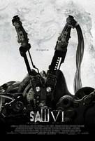 Saw VI - Movie Poster (xs thumbnail)