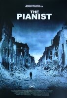 The Pianist - Movie Poster (xs thumbnail)